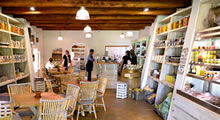 Farm Shop and Deli at Boschendal