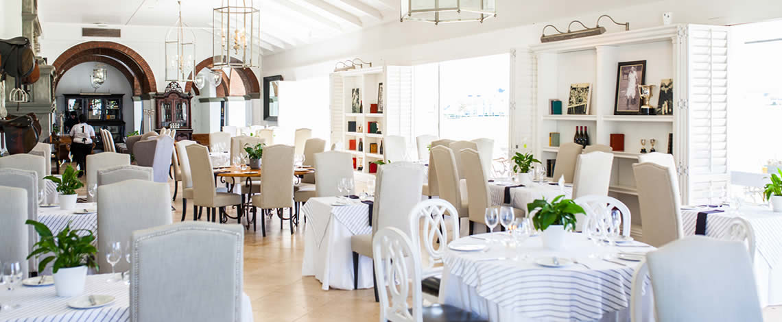 Polo Club Restaurant – Polo Club Restaurant Val de Vie Franschhoek