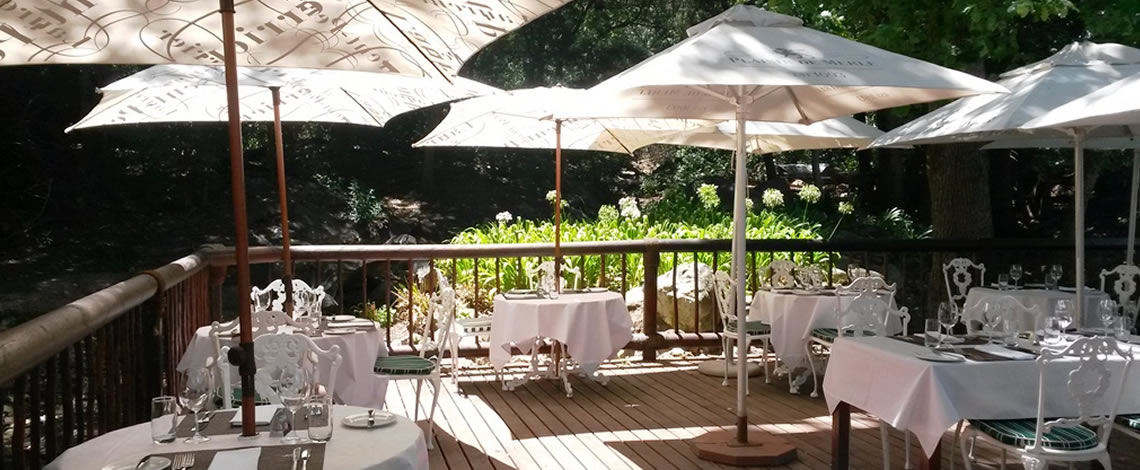 French Connection Restaurant – Franschhoek Restaurant