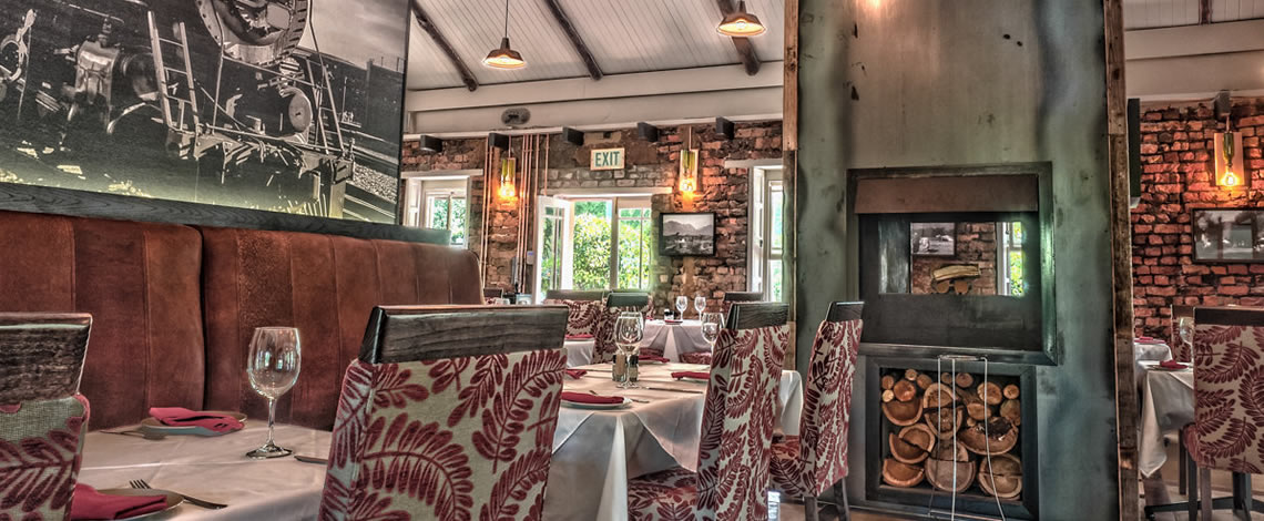 Village Grill and Butcher Restaurant – Franschhoek Restaurant